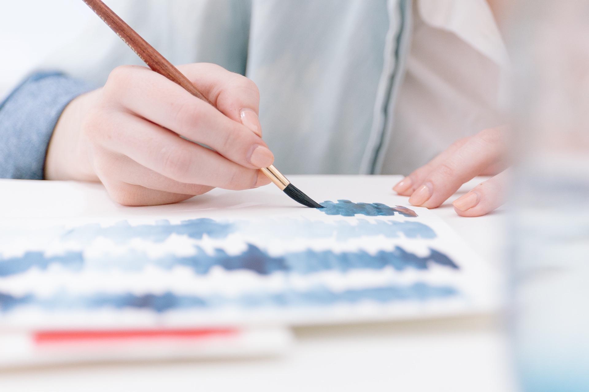 ARTEterapia drogą do twórczej integracji