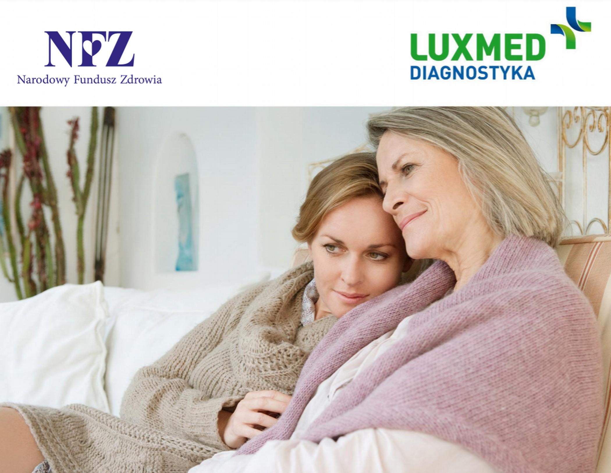 Toruń: Bezpłatna mammografia