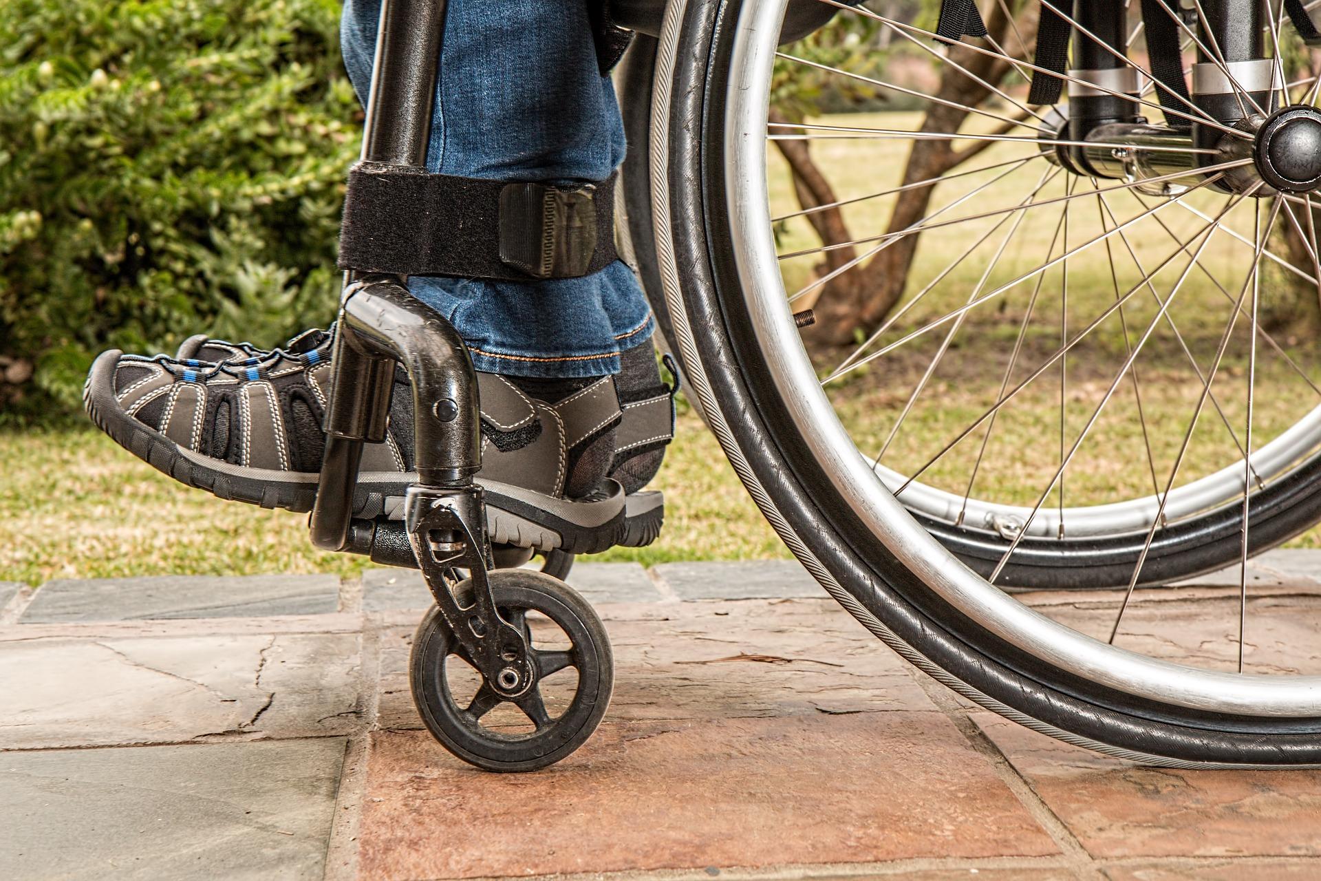 """Gdynia: Jak oswoić niepełnosprawność? Projekt """"Krok dalej"""""""