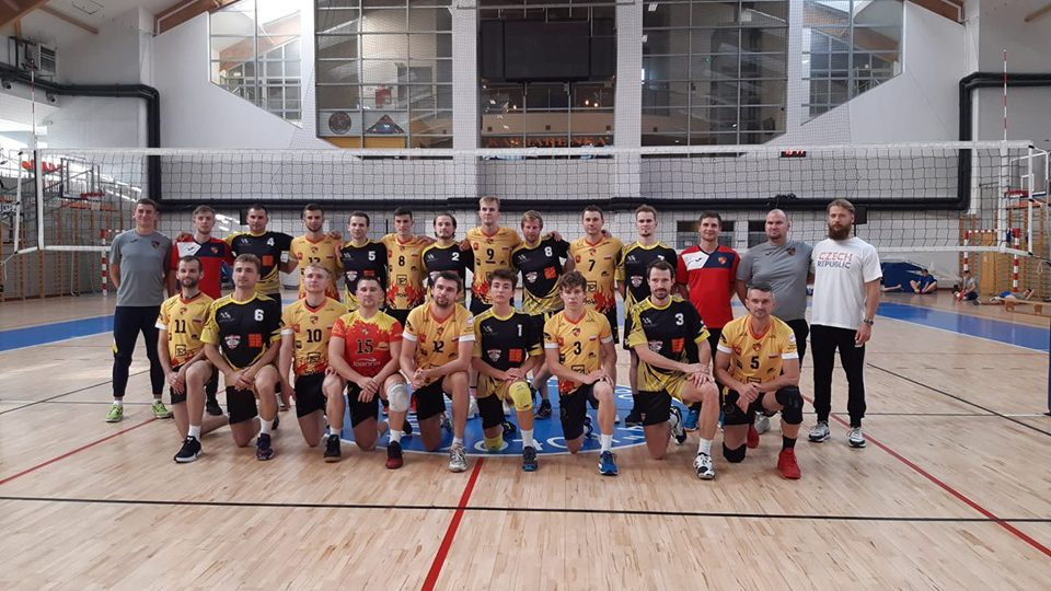 Mazowsze Warszawa z brązowym medalem Ligi Mistrzów