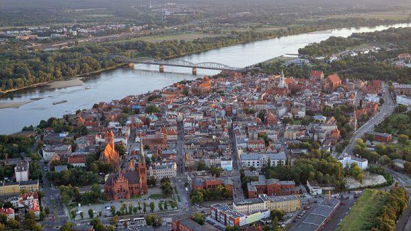 Toruń: Szpital na Bielanach prawie gotowy