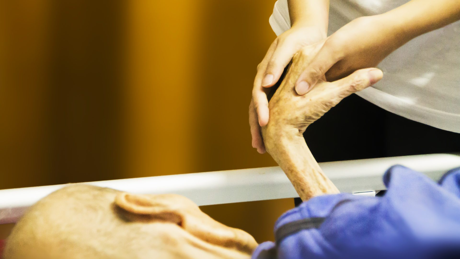 NIK o zapewnieniu opieki paliatywnej i hospicyjnej