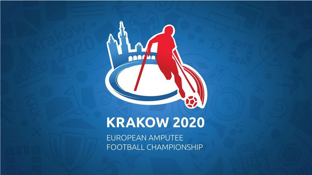 Zaprezentowano logo AmpEURO2020