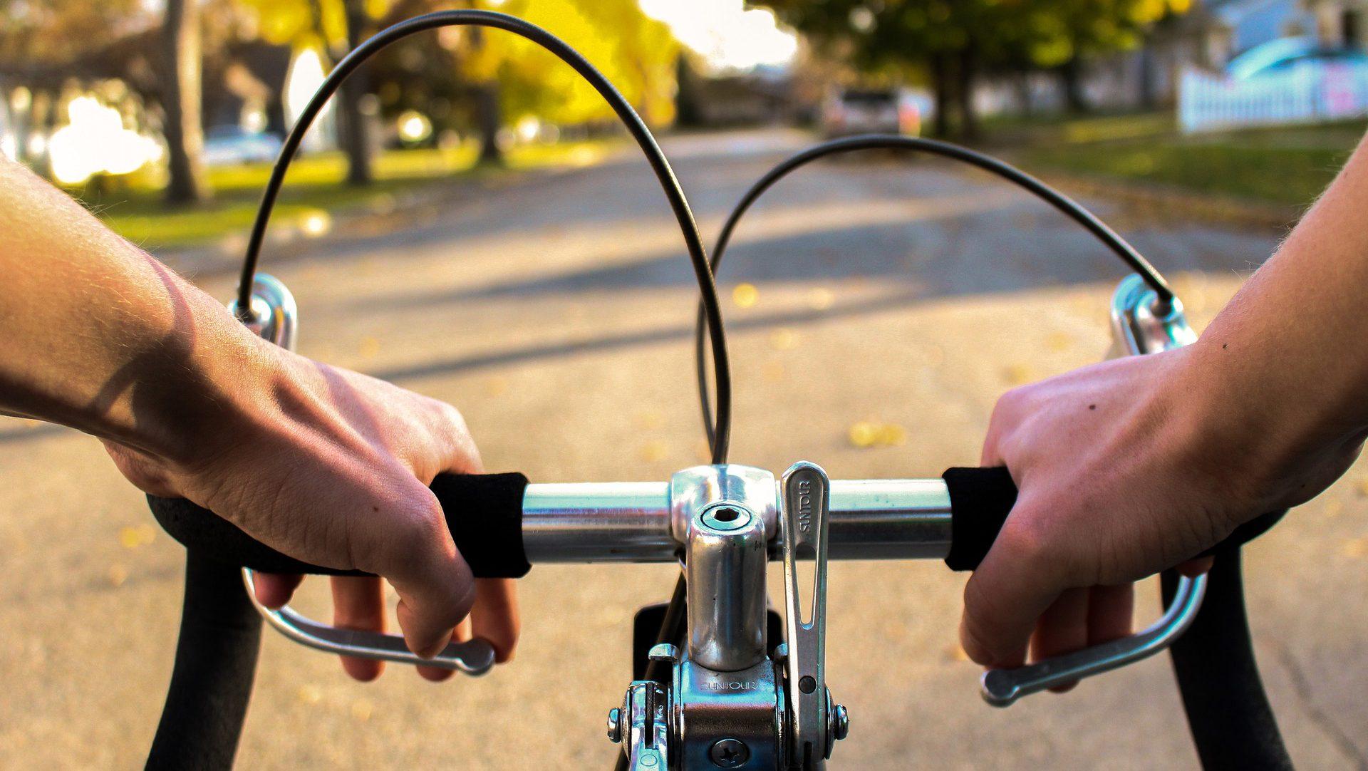 Olsztyn: Kręcą kilometry w szczytnym celu – dołącz do akcji!