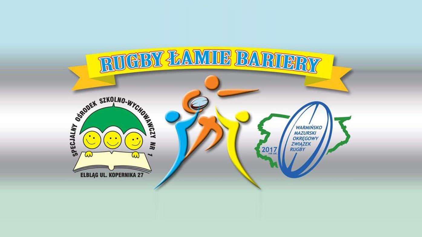 Rugby – dyscyplina przełamująca bariery