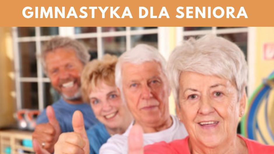 Seniorze, aktywizuj się z MOSiR-em