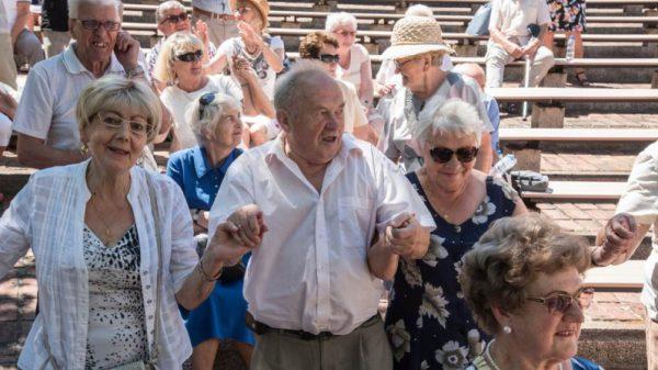 Toruń: Dofinansowanie na projekty dla rodzin i seniorów