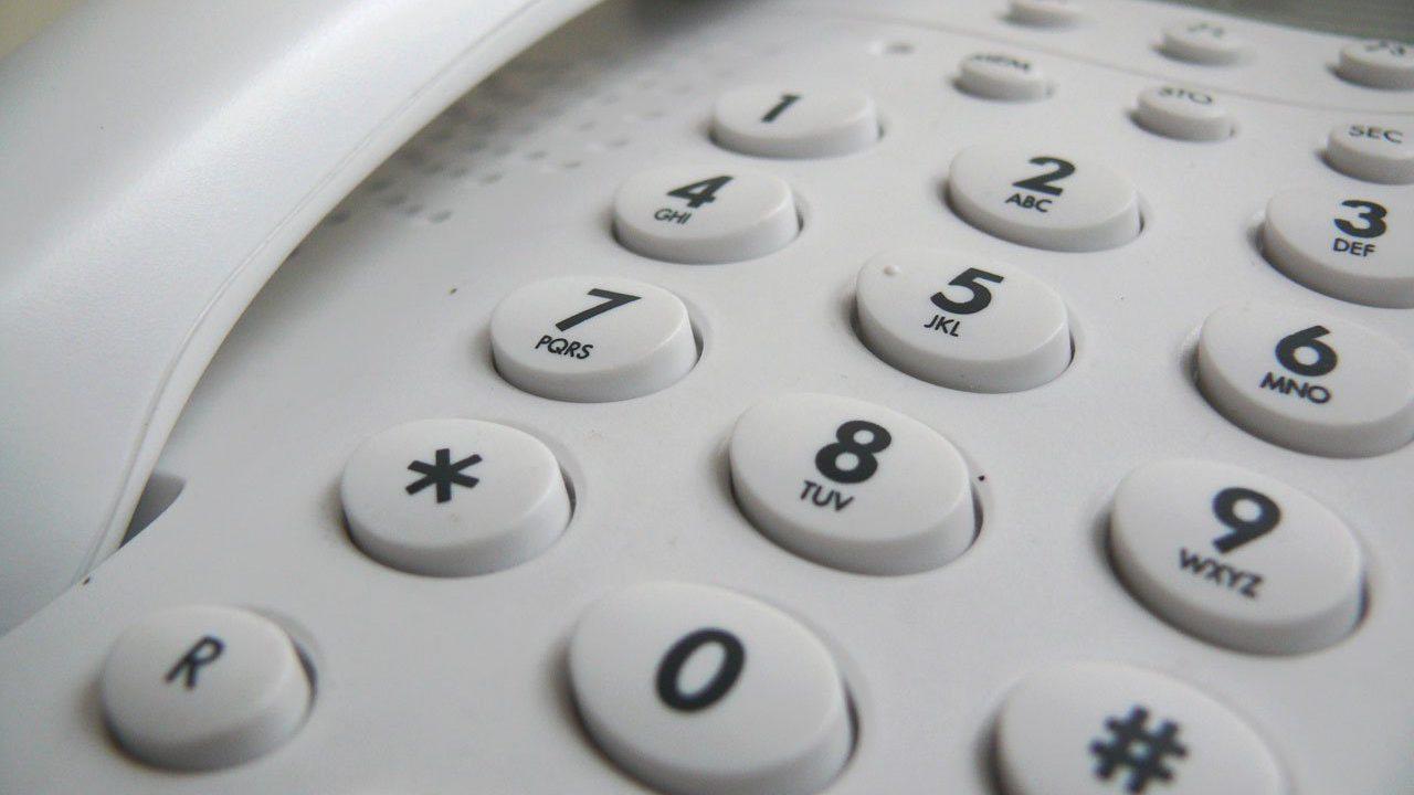 Telefon zaufania dla dotkniętych przemocą