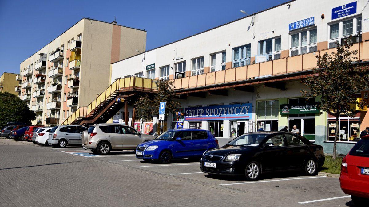 Platforma ułatwi dostęp do biblioteki na Witominie
