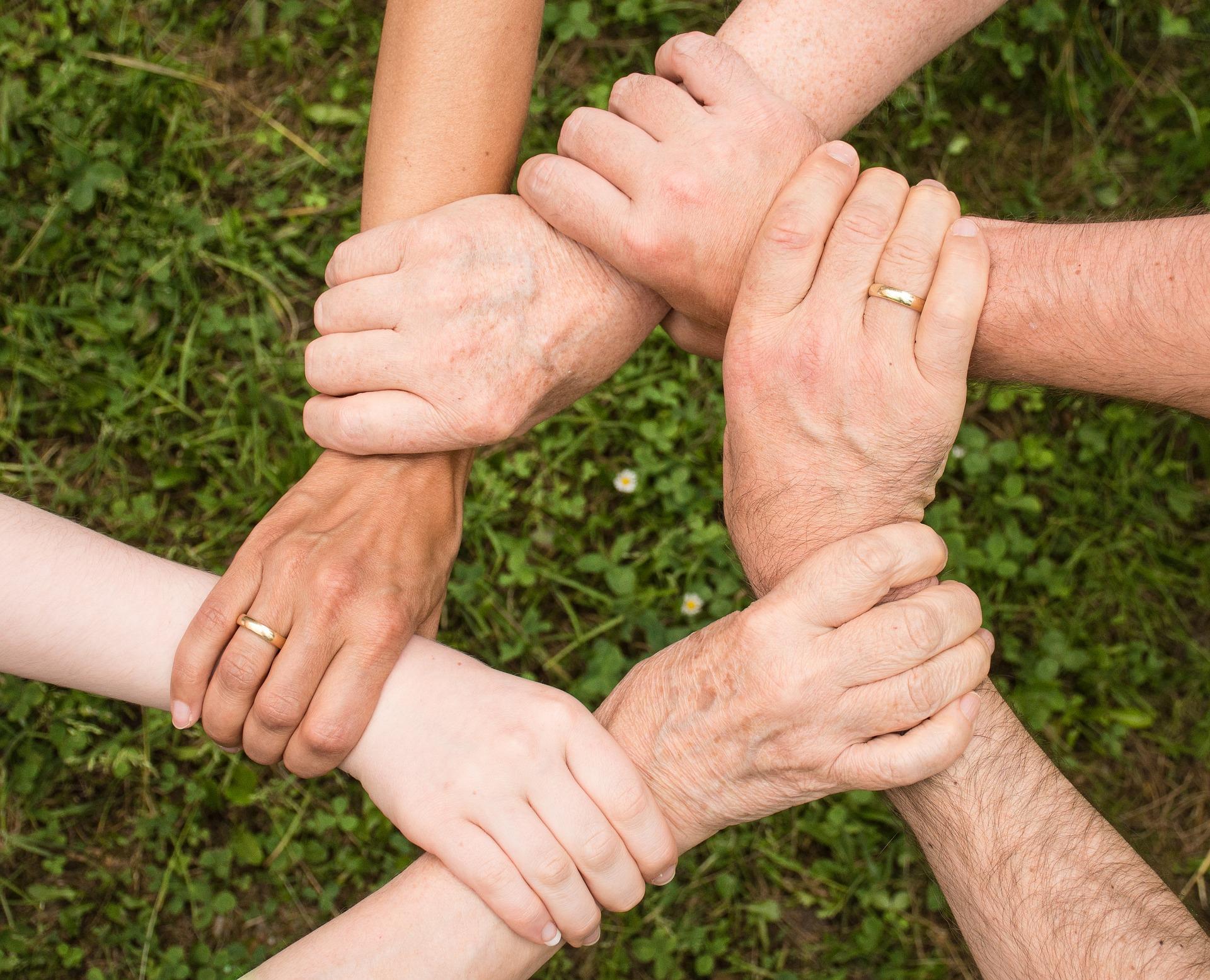 Gdynia: Znajdź wsparcie w grupie