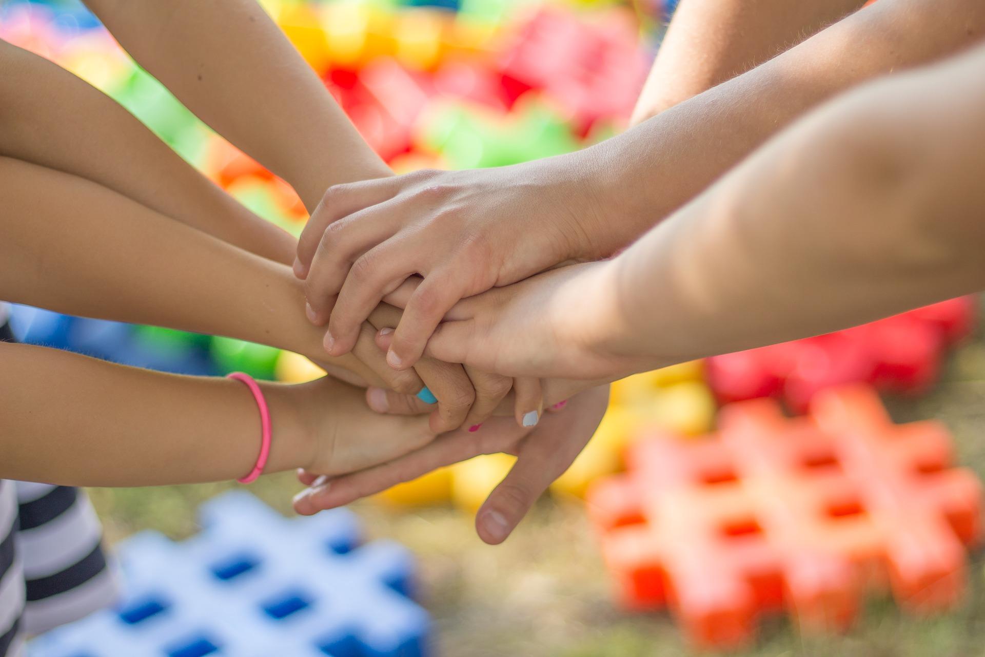 Olsztyn: Program Współpracy z organizacjami pozarządowymi - trwają konsultacje