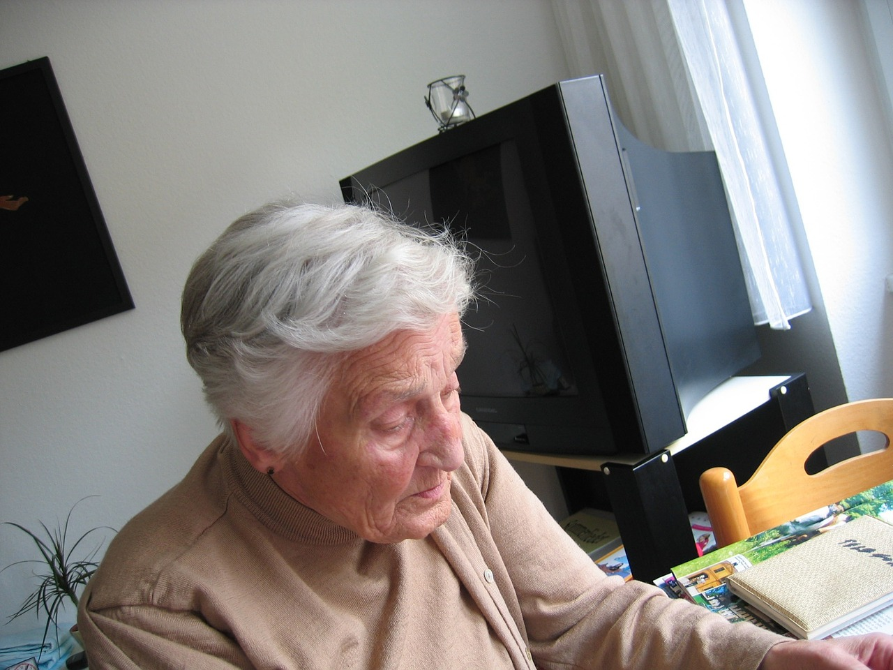 Szczecin pomaga chorym na Alzheimera