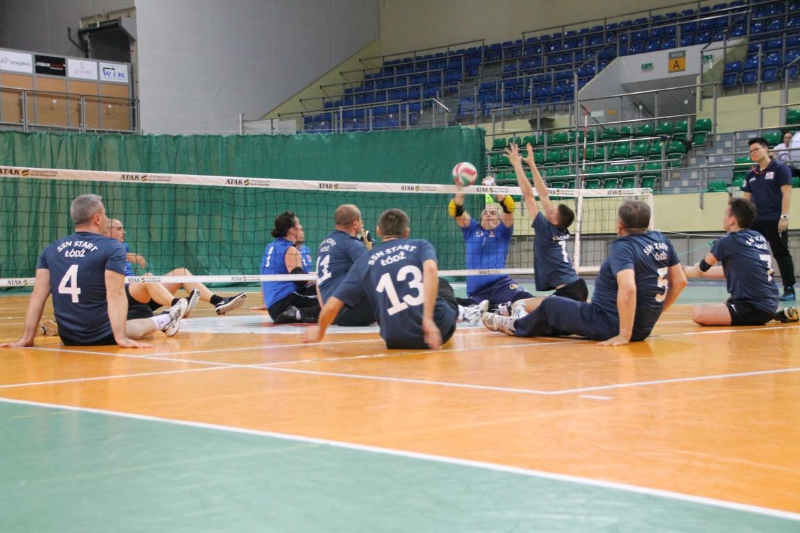 Siatkarskie mistrzostwa Europy 2021 w Antalyi