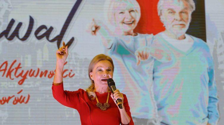 Gdańsk: Jutro Festiwal Pracy i Aktywności Seniorów
