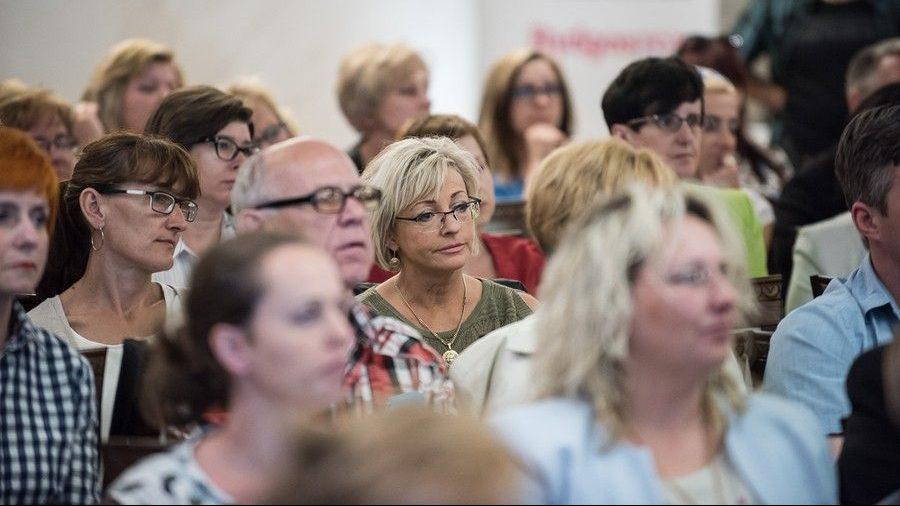 Toruń: Spotkanie organizacji pozarządowych