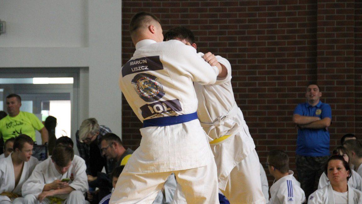 Elbląg Cup 2019. Za nami turniej judo