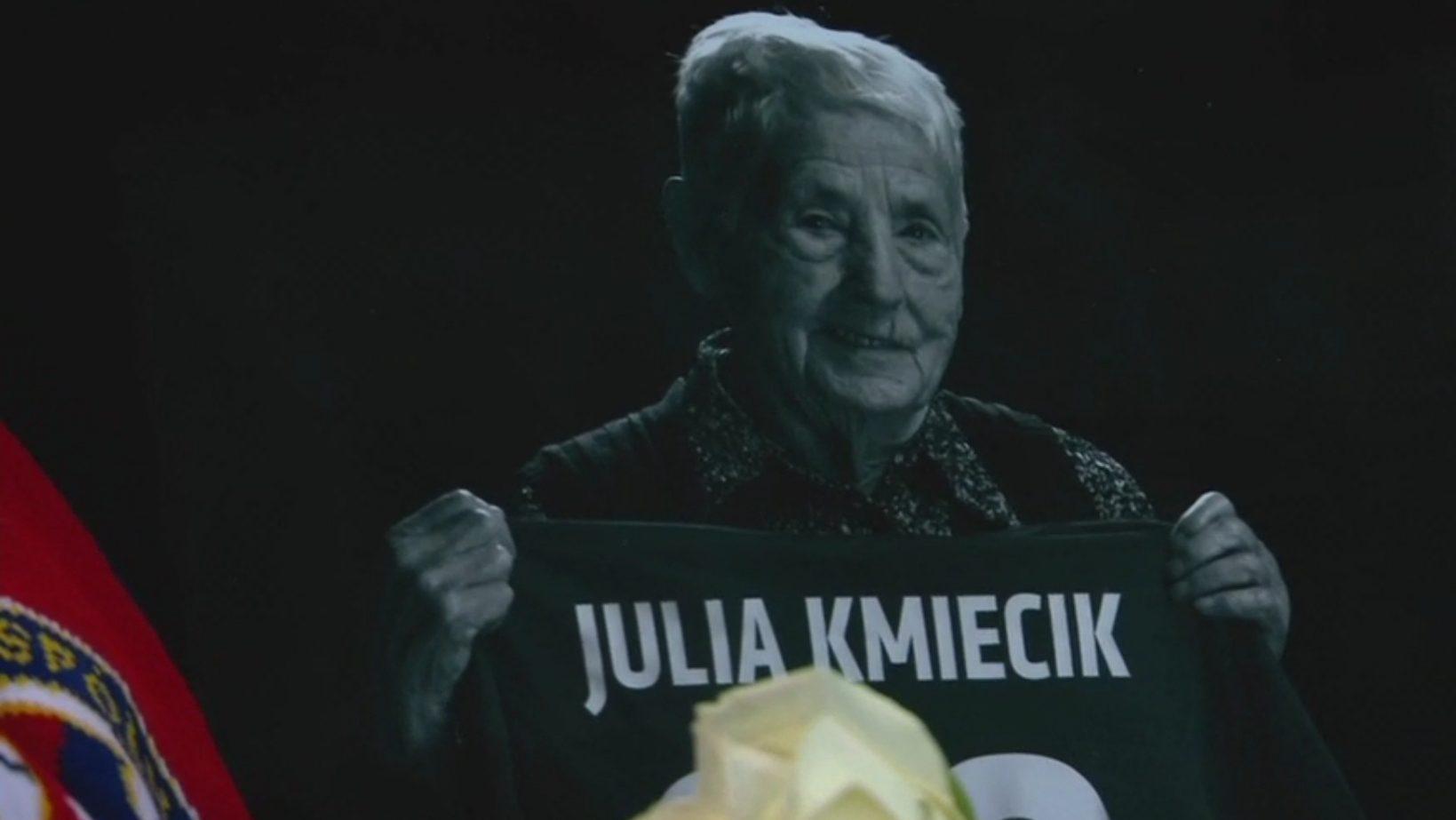 Kibic, jakich mało. Zmarła wyjątkowa fanka Wisły Kraków