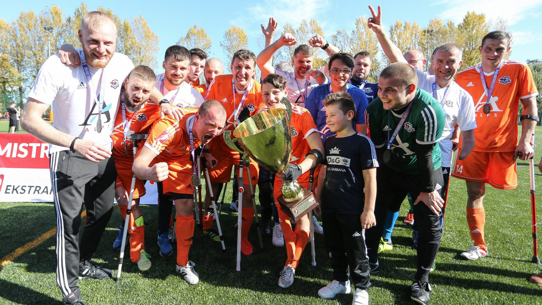 Liga Mistrzów w Polsce