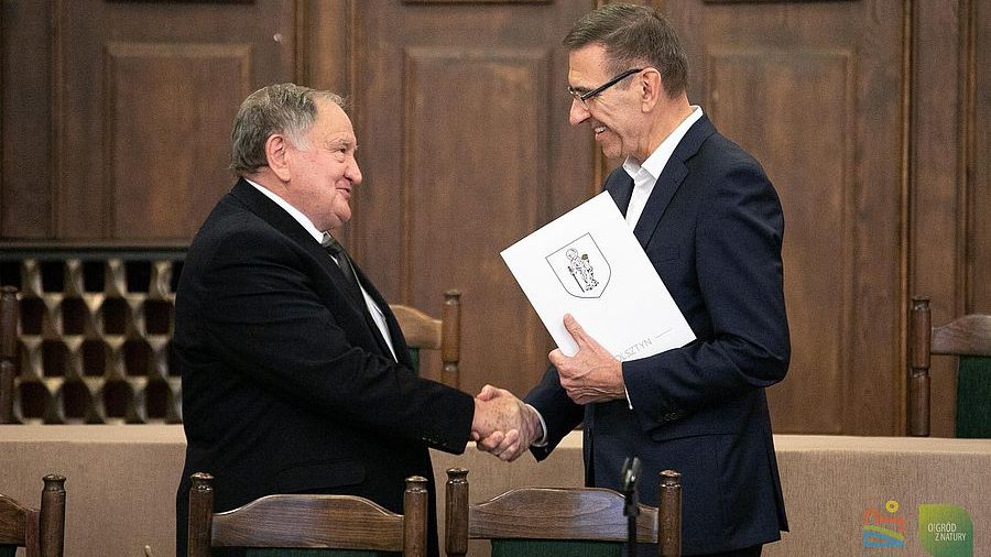 Nowa Rada Olsztyńskich Seniorów