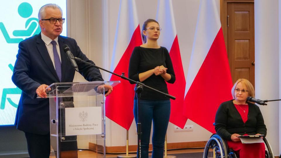 PKO BP zatrudni osoby z niepełnosprawnością