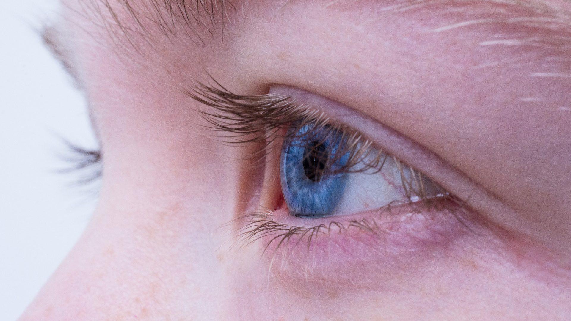Ponad 40 proc. uczniów ma problemy ze wzrokiem