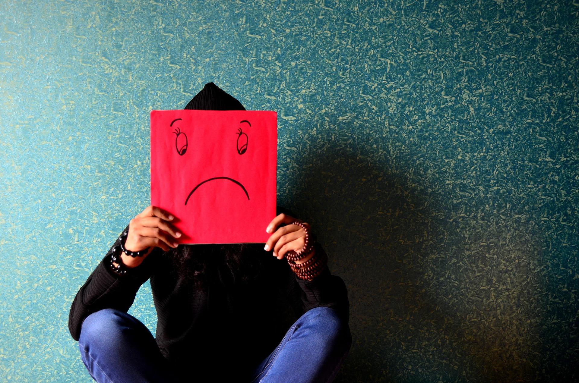 Iława przeciwko depresji