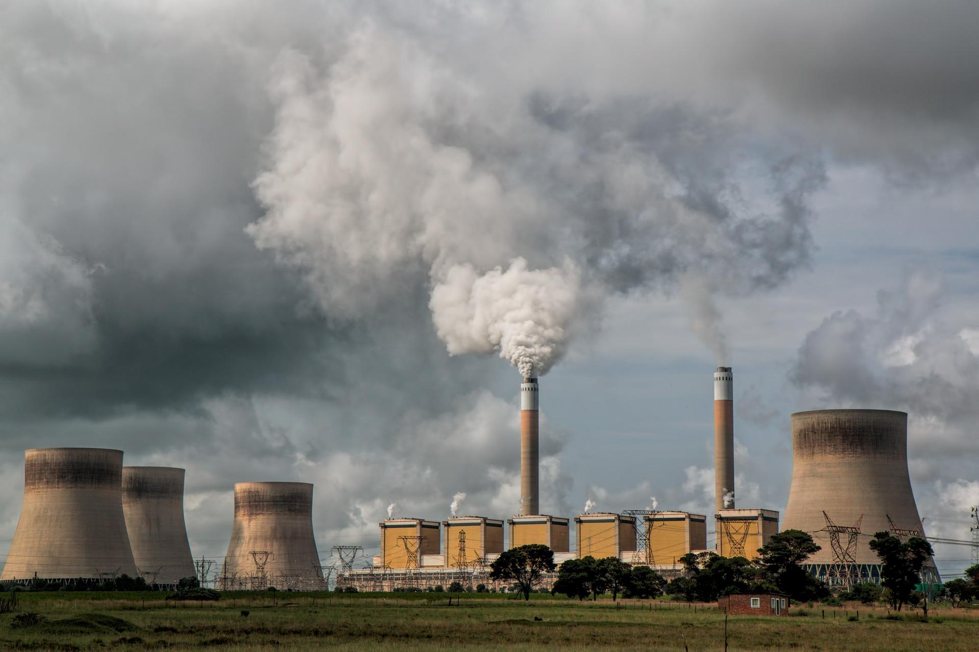 Naukowcy z UŚ: Pyły atmosferyczne mogą powodować zwapnienie płuc