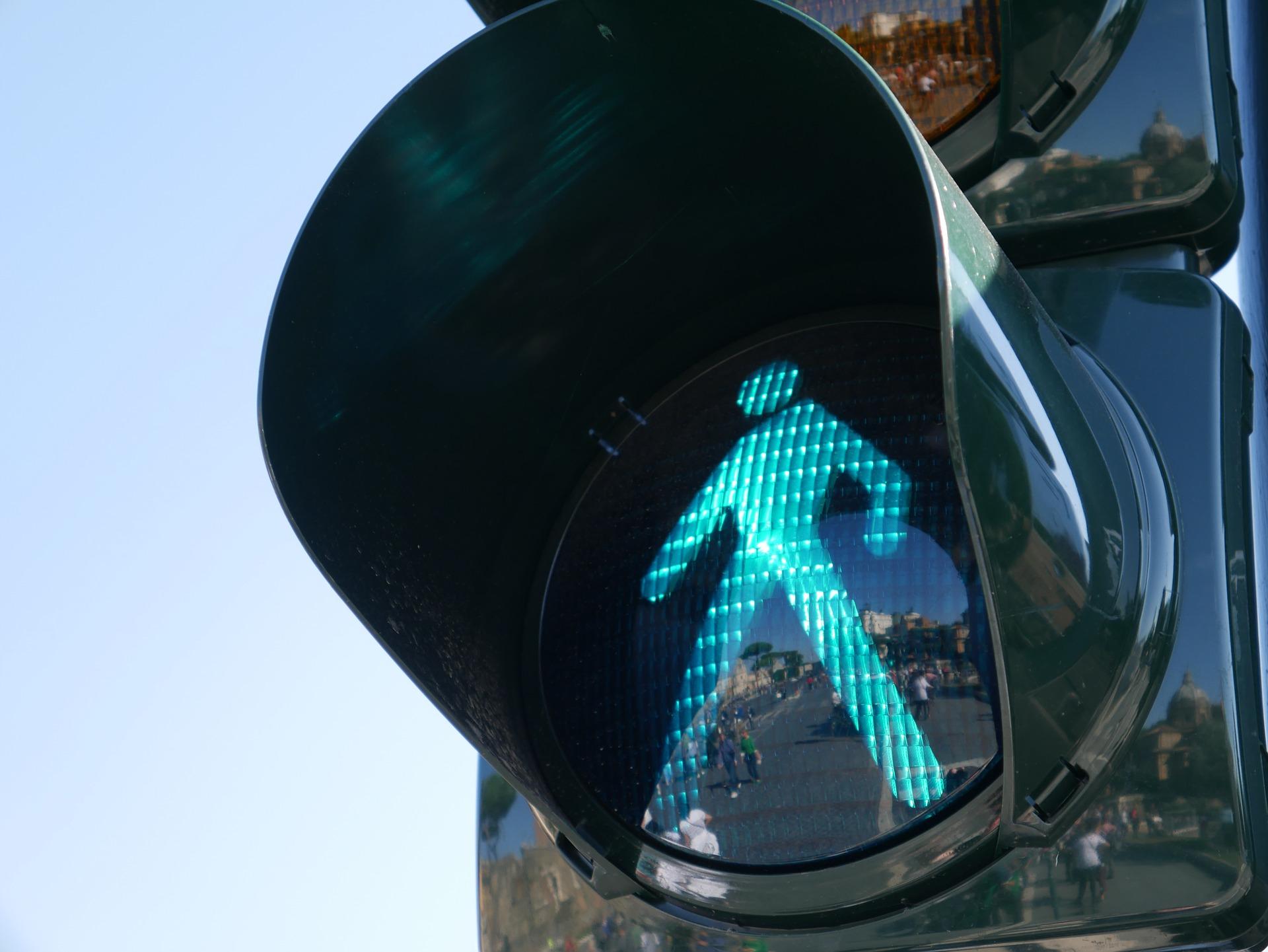 Dziś wchodzą w życie zmiany w Prawie o ruchu drogowym
