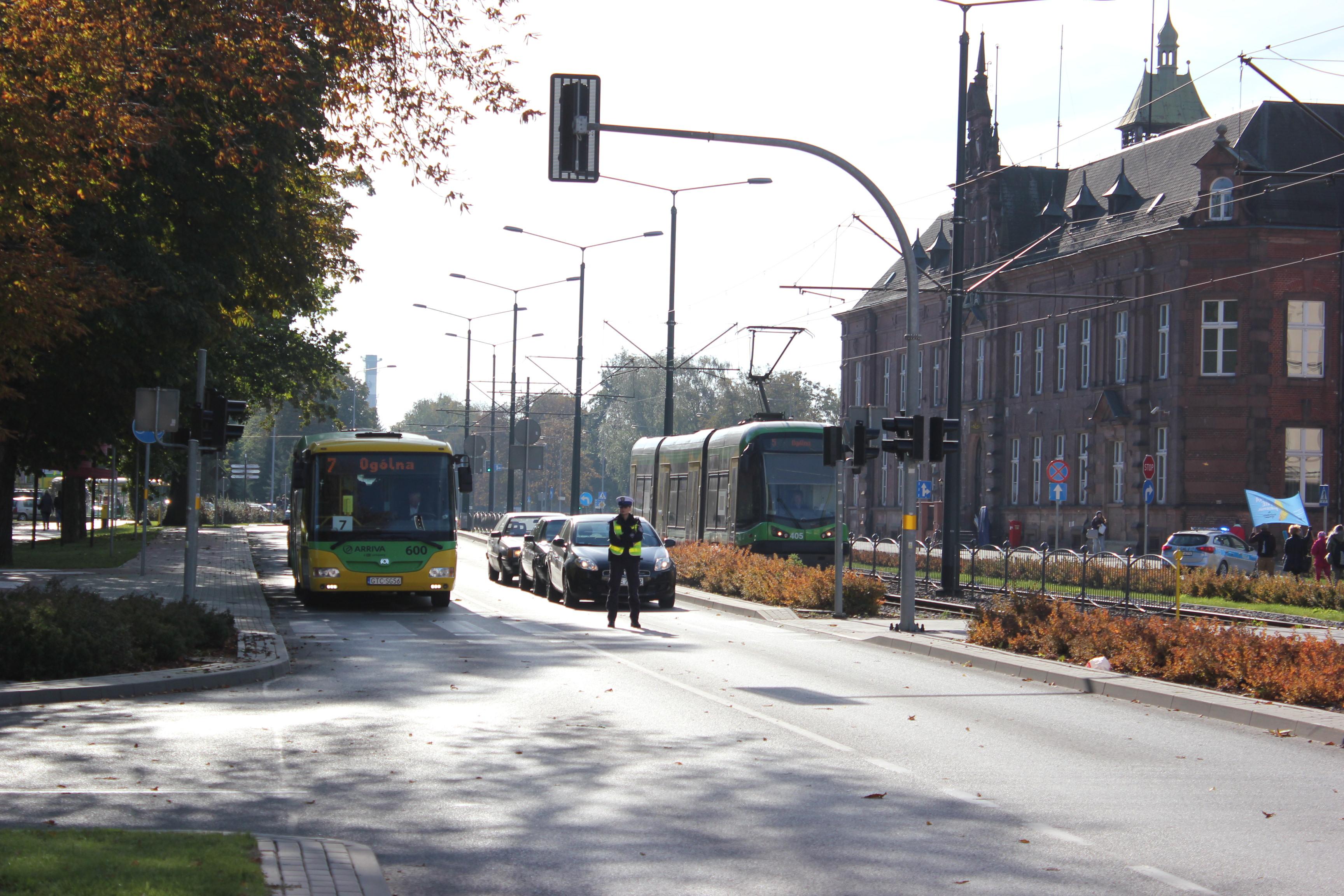 Bieg Piekarczyka - zmiany w kursowaniu komunikacji miejskiej