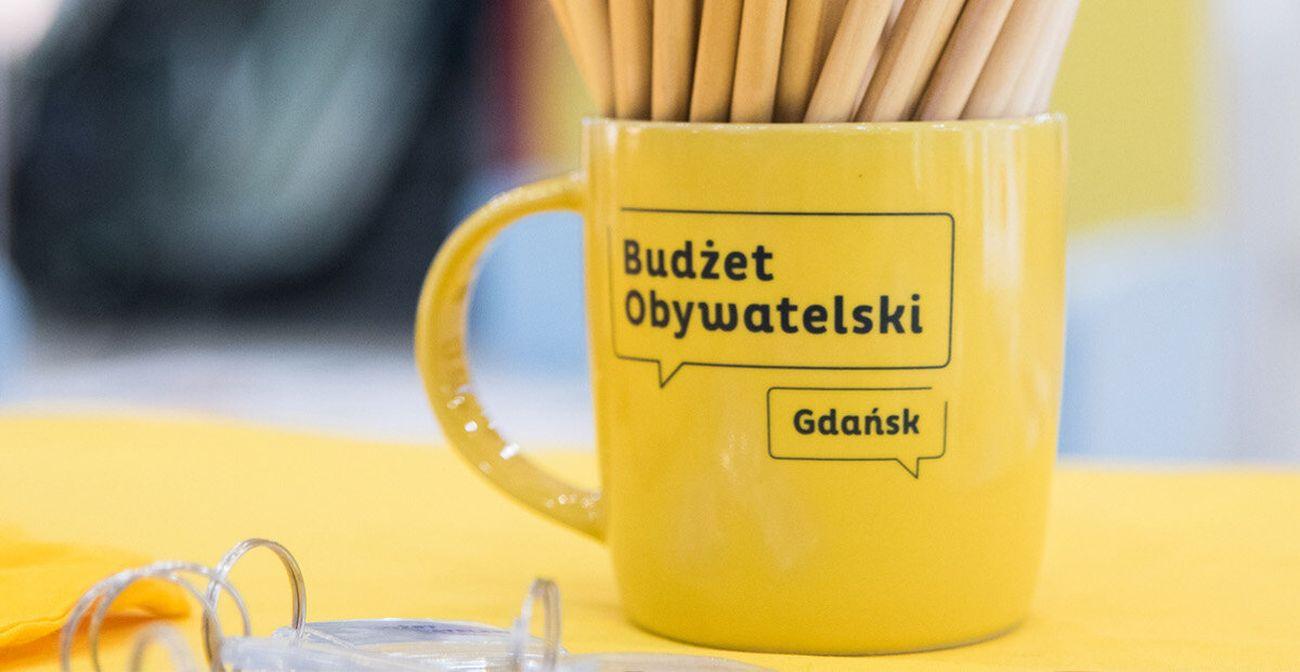 Gdański Budżet Obywatelski
