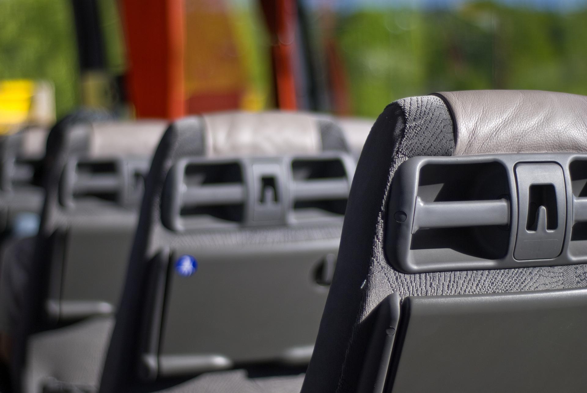 Bezpieczne ferie - autobusy do kontroli