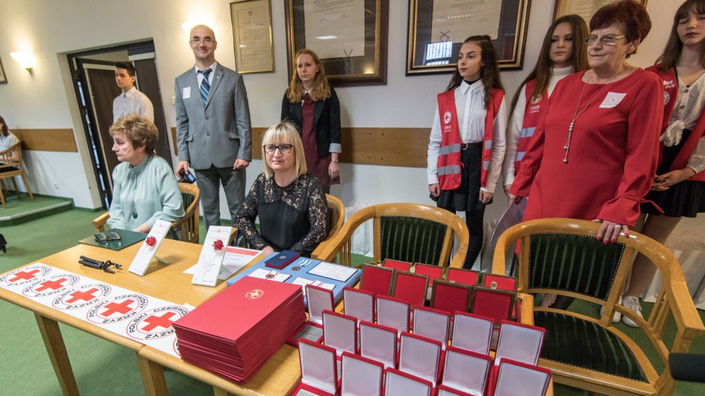 Toruń: Sto lat humanitaryzmu
