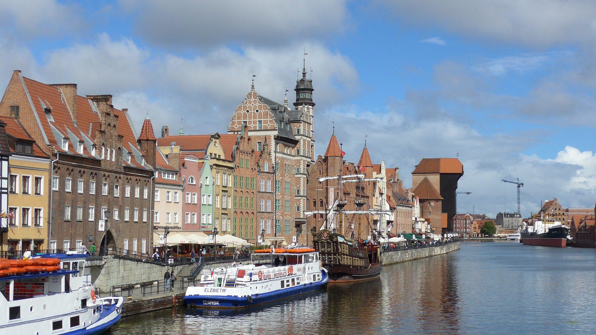 Gdańsk: Cztery konkursy z zakresu profilaktyki zdrowia
