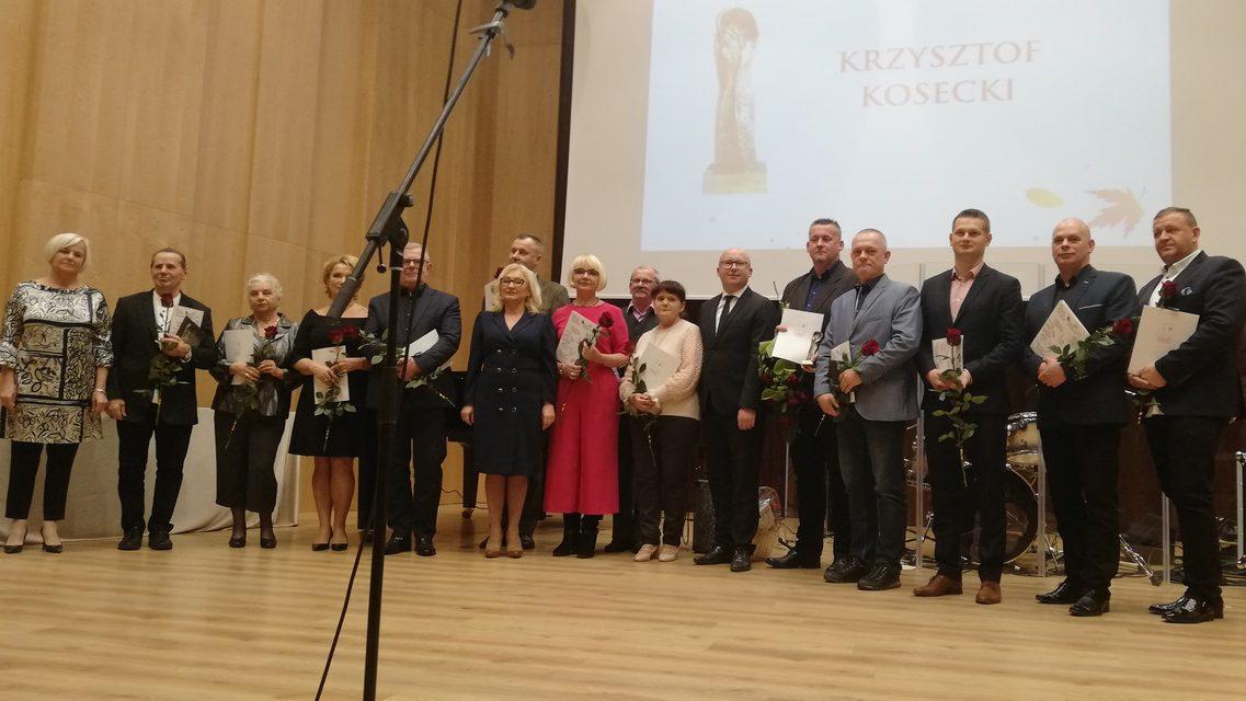 Krzysztof Kosecki Filantropem Roku 2018
