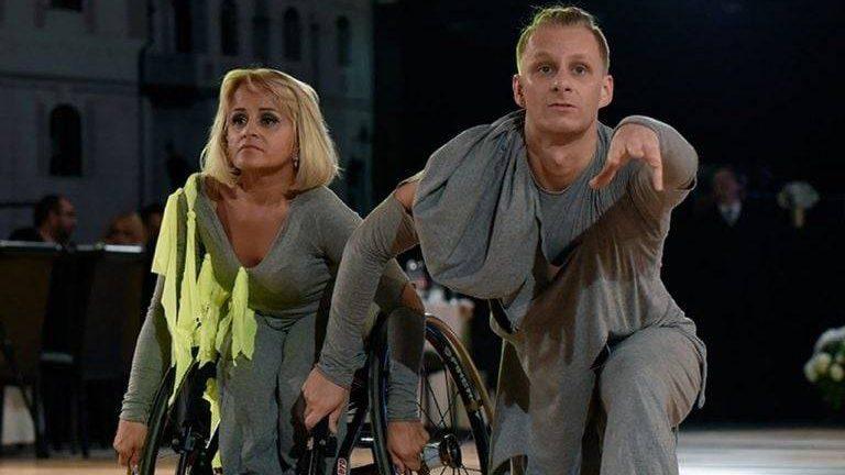 Od piątku do niedzieli MŚ w tańcu na wózkach