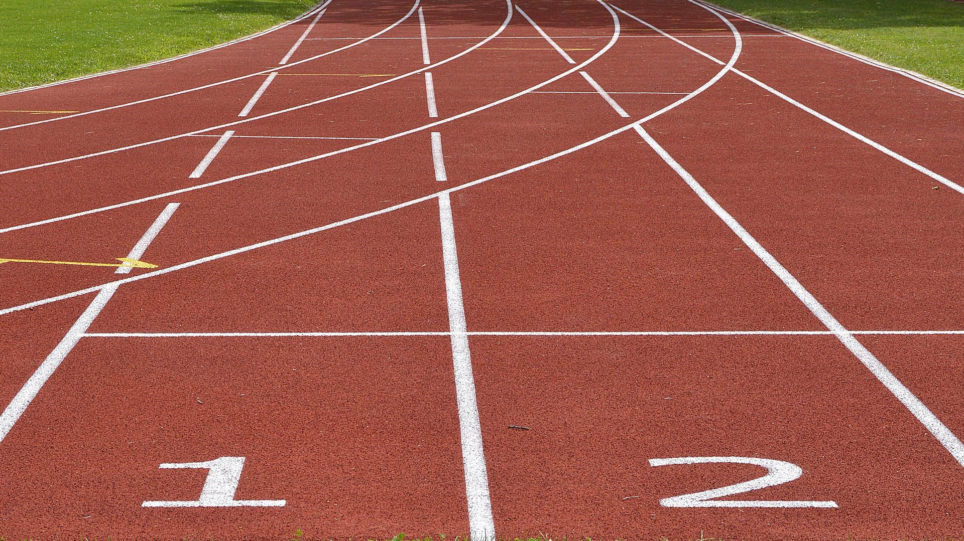Kolejne medale MŚ w Dubaju. Bieganowska pobiegła po złoto