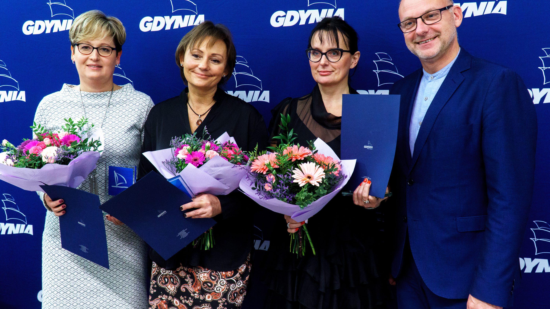 Gdynia: Nagrodzeni za pomoc innym