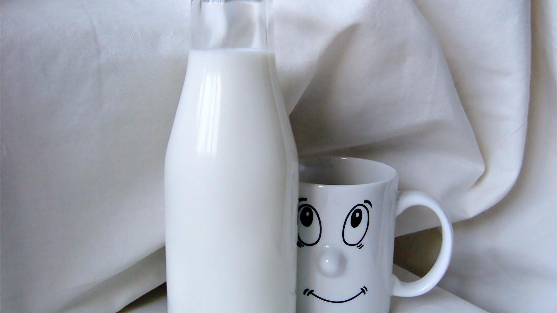 Gdynia: Włącz wrażliwość, przynieś #MlekoDlaHospicjum
