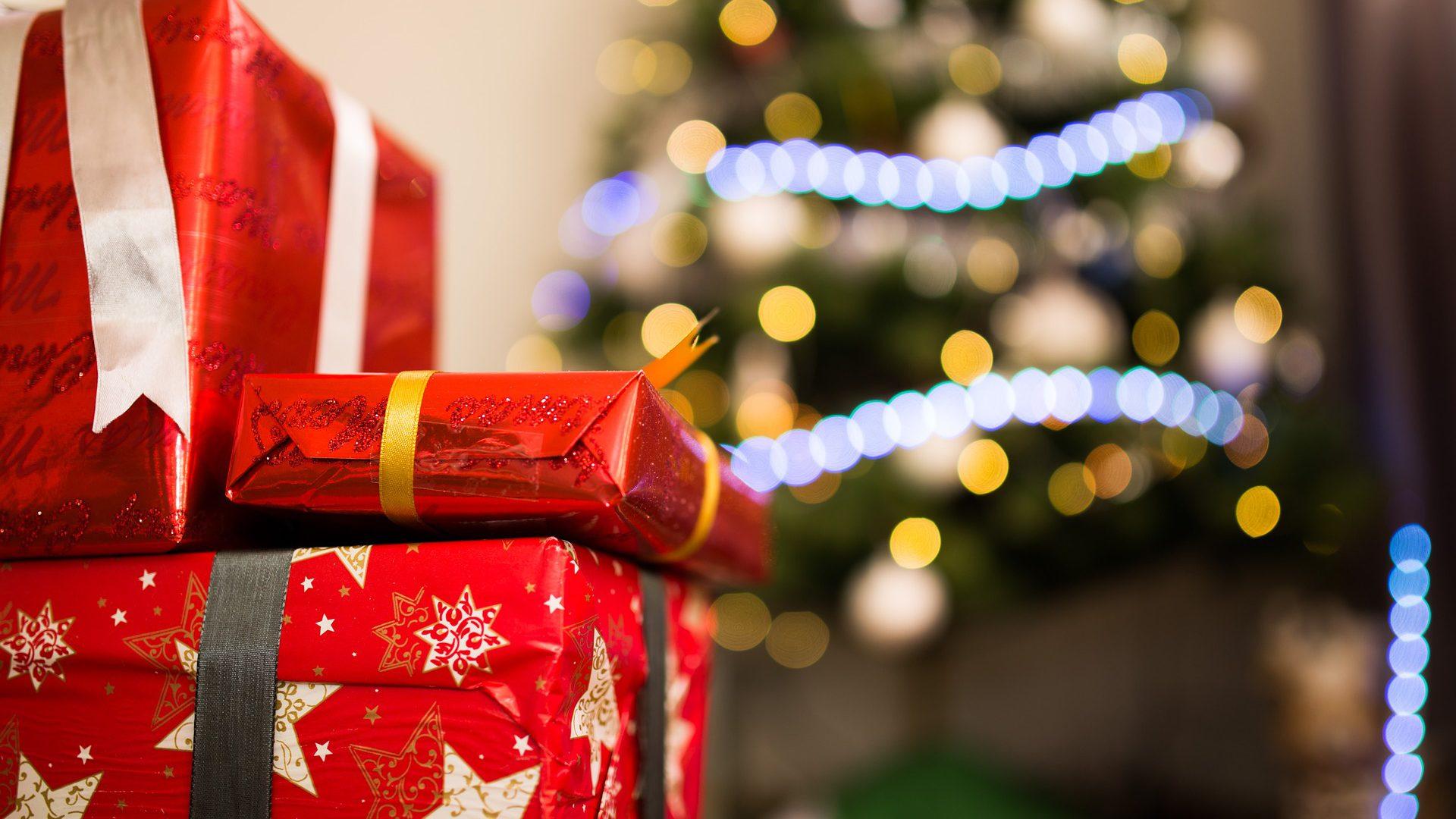 Zostań świętym Mikołajem. Pomóż w świątecznej akcji MOPR!