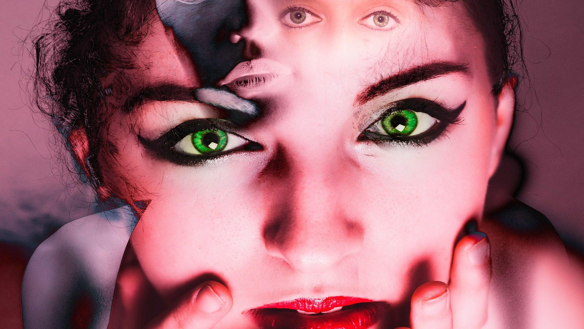 Schizofrenia potrafi mieć dwie twarze