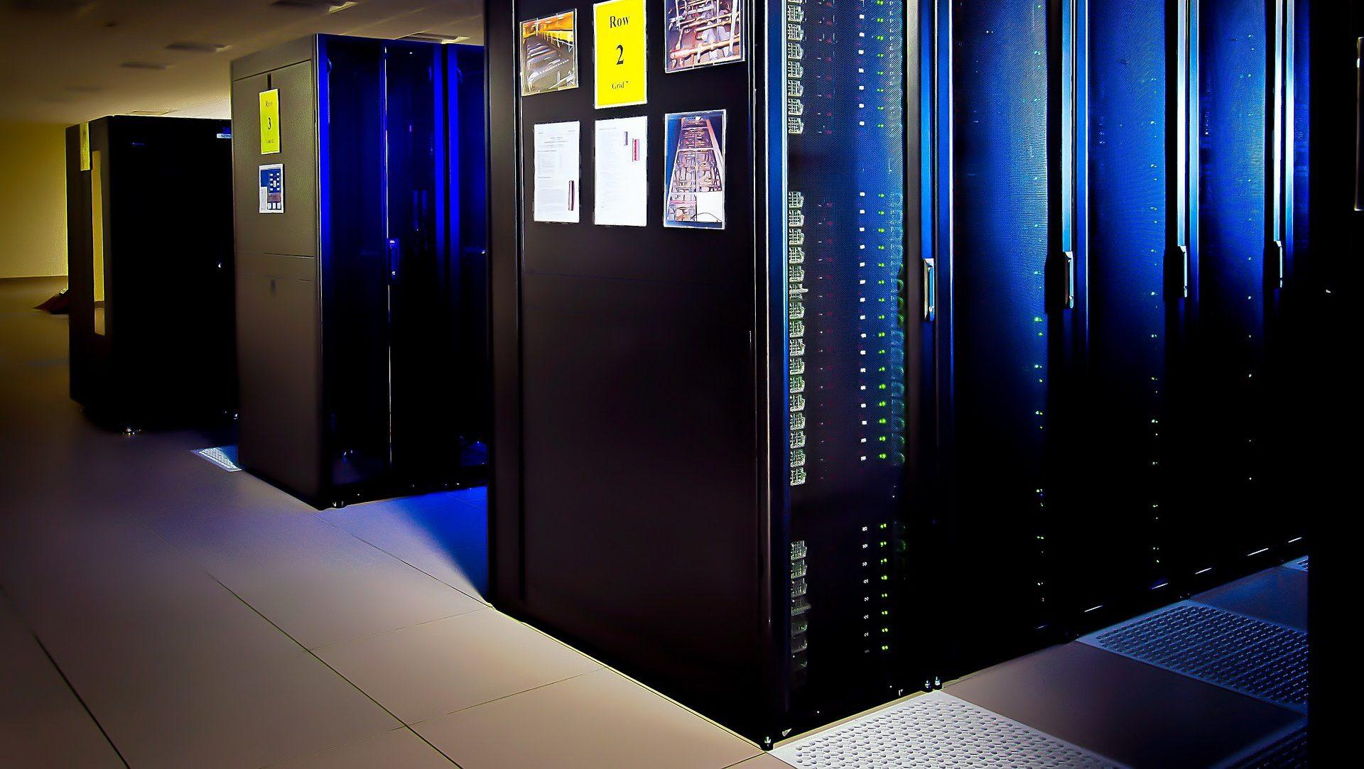 Superkomputery pomogą opracować nowe materiały i leki