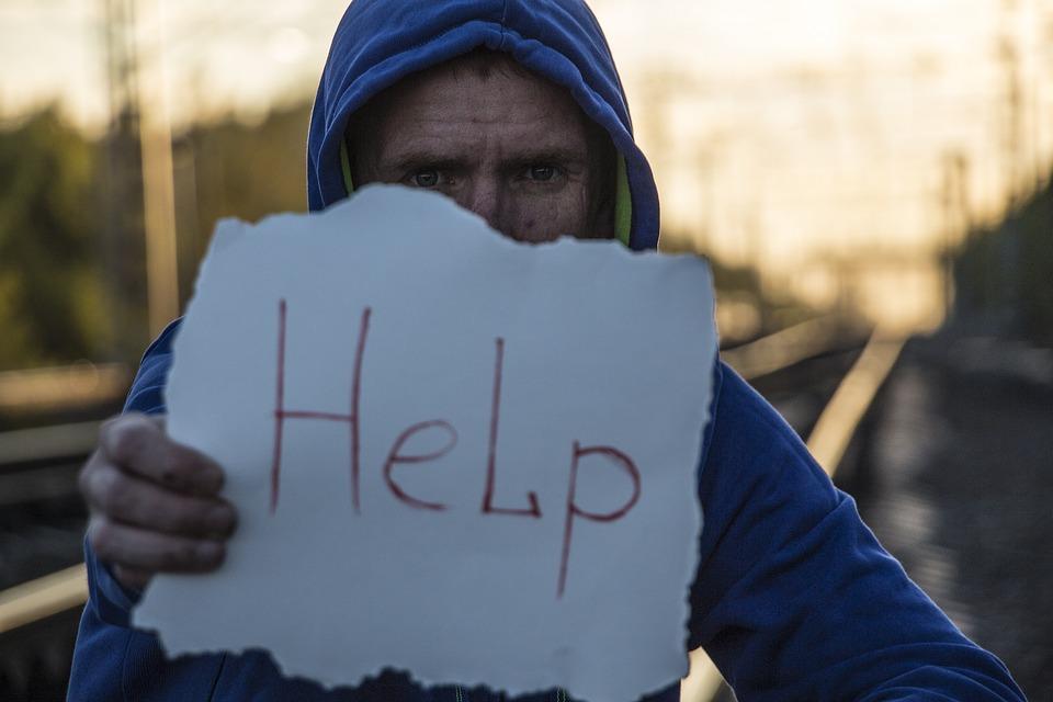Problemy psychiczne może mieć nawet 6 mln Polaków, a kolejki do specjalistów rosną