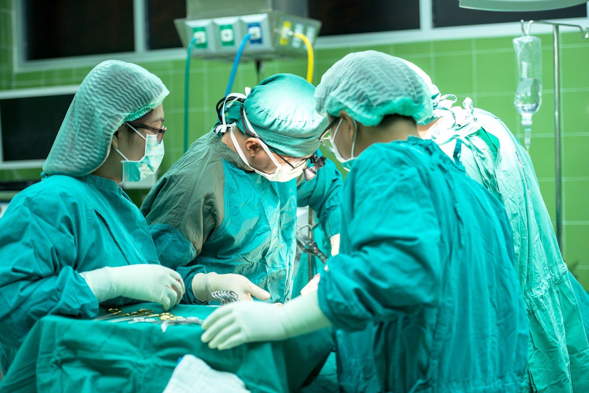 Płuca do przeszczepu dzięki innowacyjnemu urządzeniu mogą być utrzymane przez pół doby w warunkach fizjologicznych