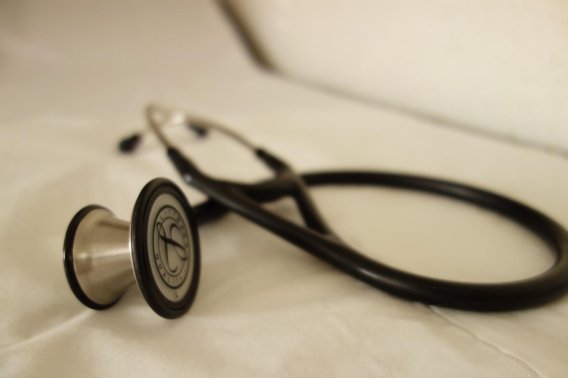 Dyrektor szpitala w Złocieńcu: We wtorek pierwsi pacjenci zaczną rehabilitację pocovidową