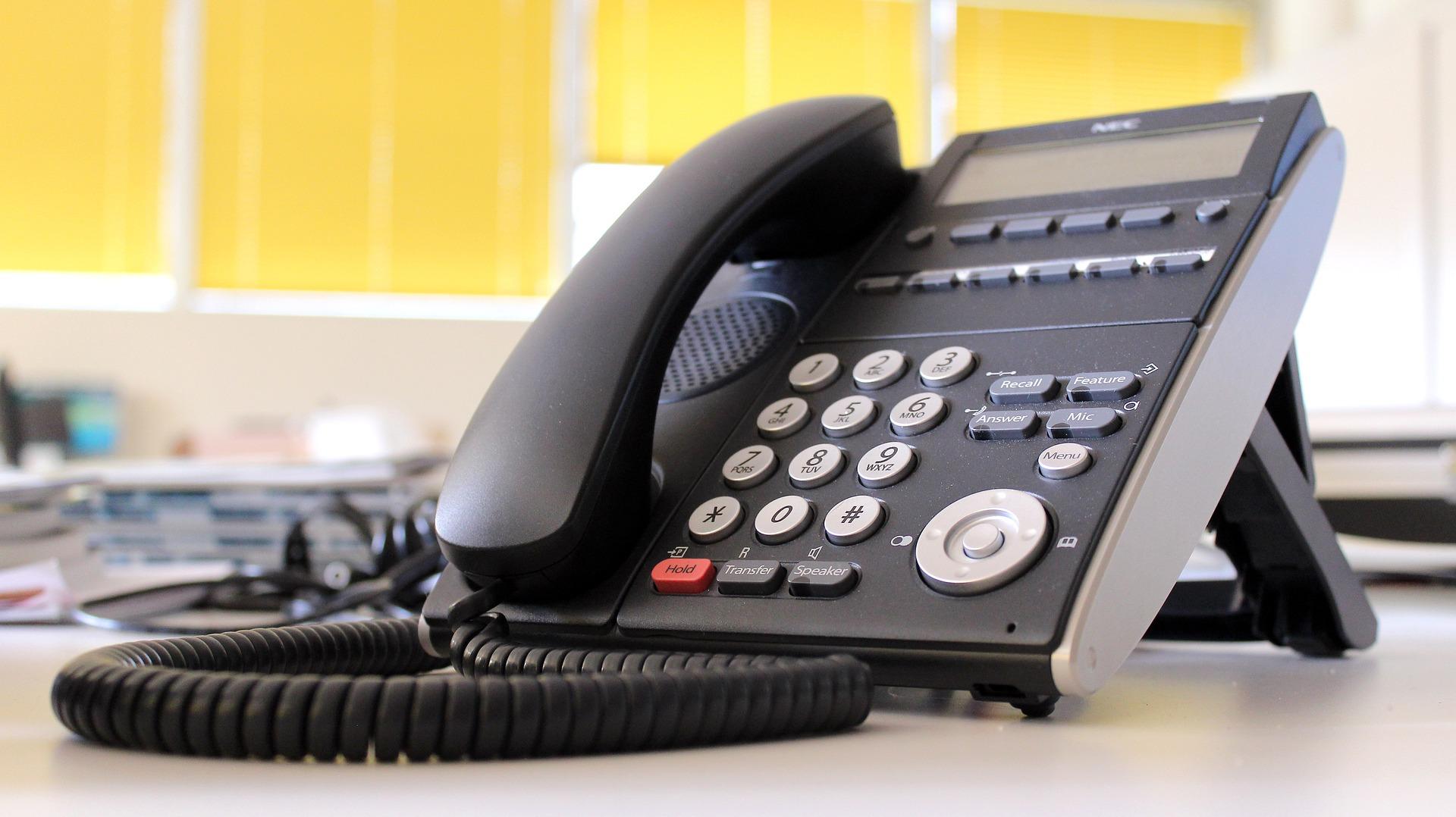 Kujawsko-pomorskie: Telefon zaufania dla osób dotkniętych przemocą w rodzinie