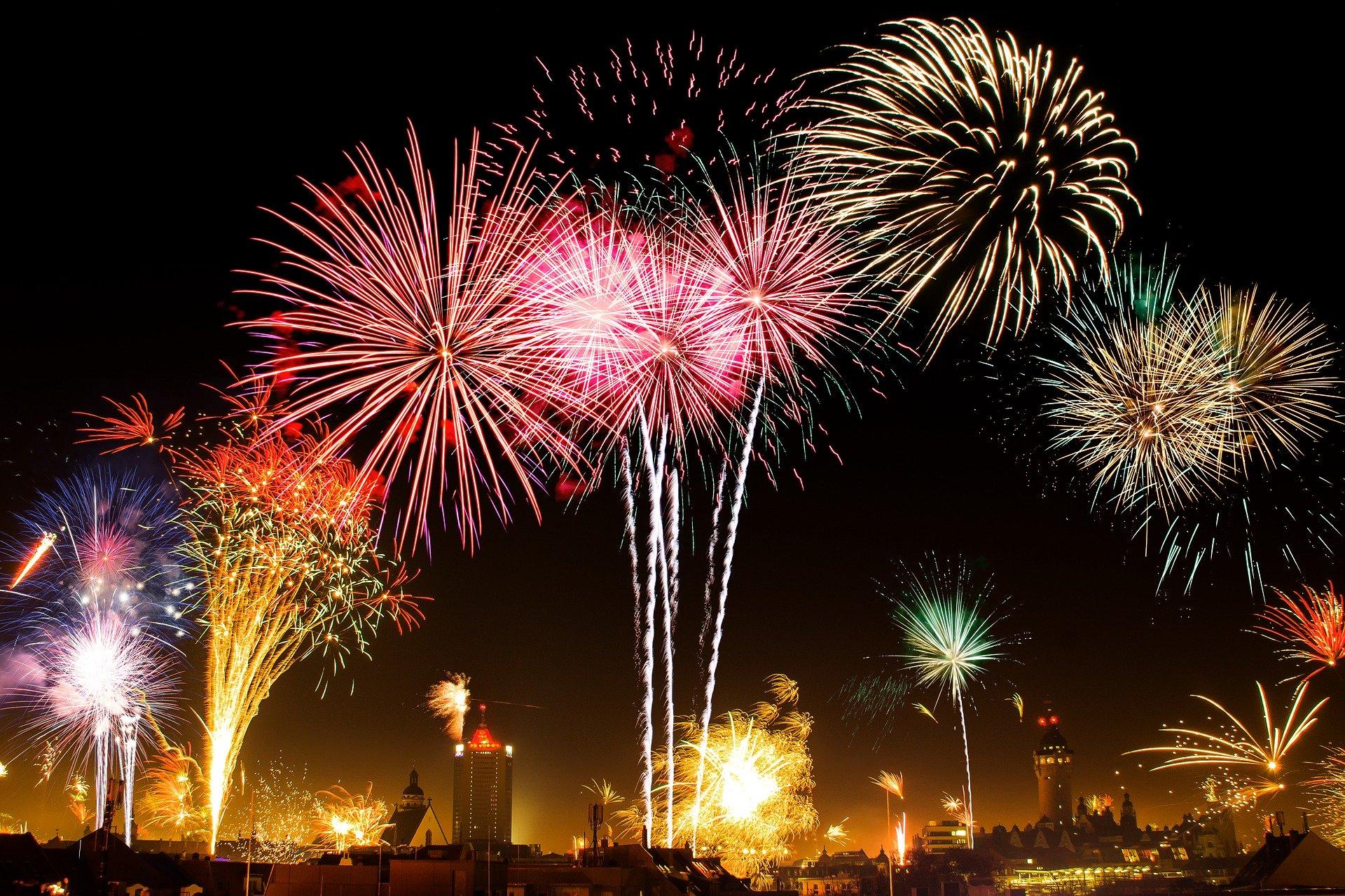 Lekarze rodzinni: Powitajmy Nowy Rok odpowiedzialnie, bez hucznych imprez