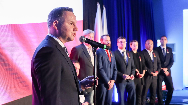 Jacek Czech Sportowcem Roku w Plebiscycie PKPar