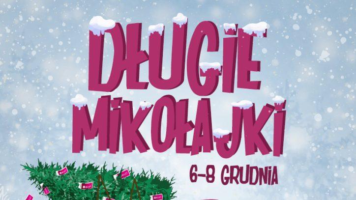 Od 6 do 8 grudnia Długie Mikołajki w Multikinie