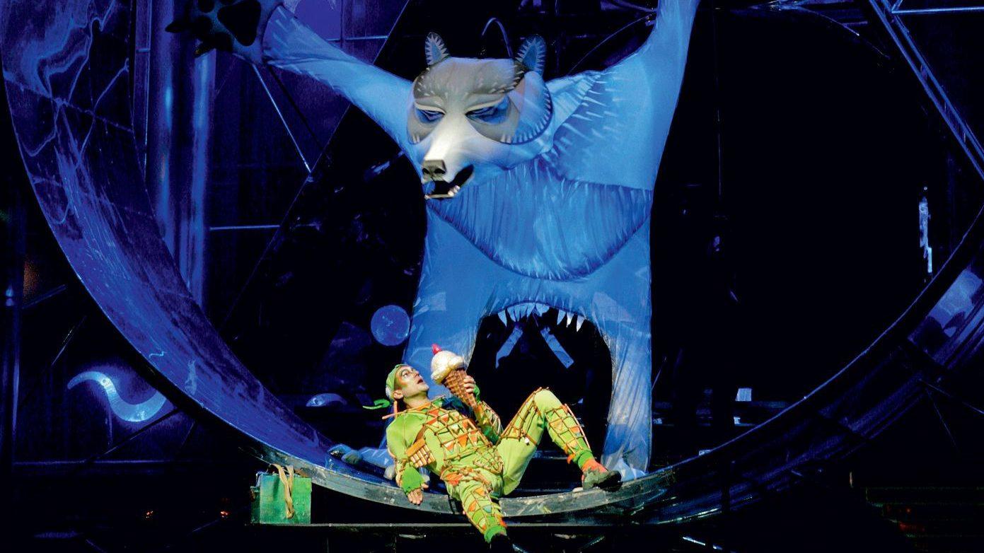 The Metropolitan Opera dla całej rodziny