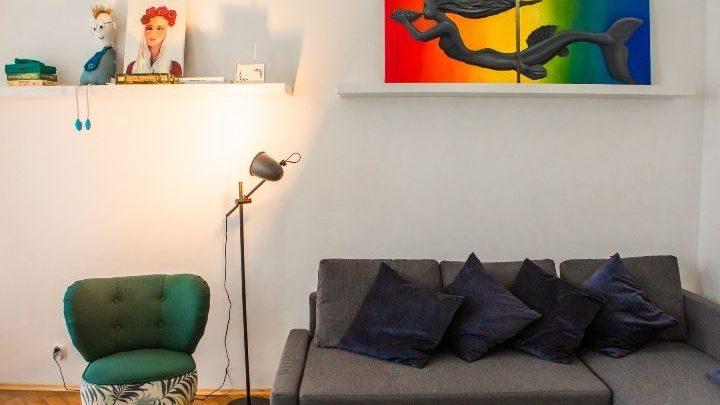 Warszawa: Mieszkanie chronione dla osób z zaburzeniami psychicznymi